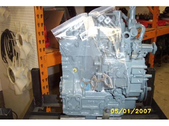 KUBOTA D950 REMAN ENGINE ,Orrville, OH - 88224657 - EquipmentTraderOnline.com