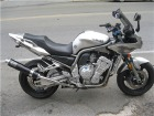 2002 Yamaha FZ1 Standard in Beverly, MA