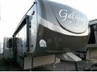 2014 Heartland Gateway 3500RE in Ramsey, MN