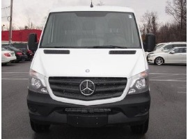 2015 mercedes benz sprinter 2500 wappingers falls ny for Mercedes benz of wappinger falls