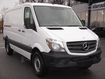 2015 mercedes benz sprinter 2500 wappingers falls ny for Mercedes benz wappingers falls ny