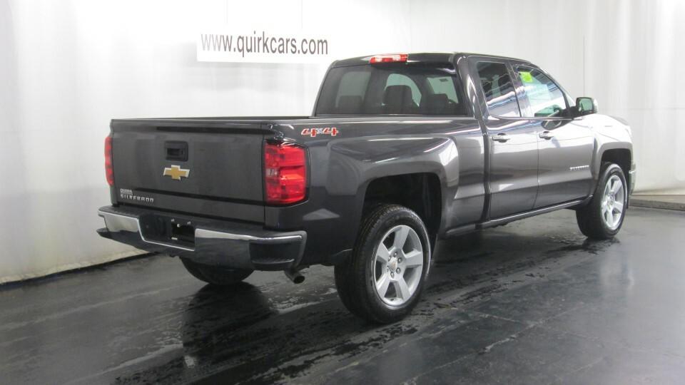 2015 Chevrolet Silverado 1500 Braintree Ma 114338043