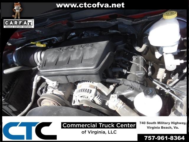 Virginia Beach Truck Dealer Commercial Truck Center Of
