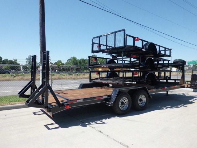Equipment Trailers Texas Bragg Trailers Autos Post