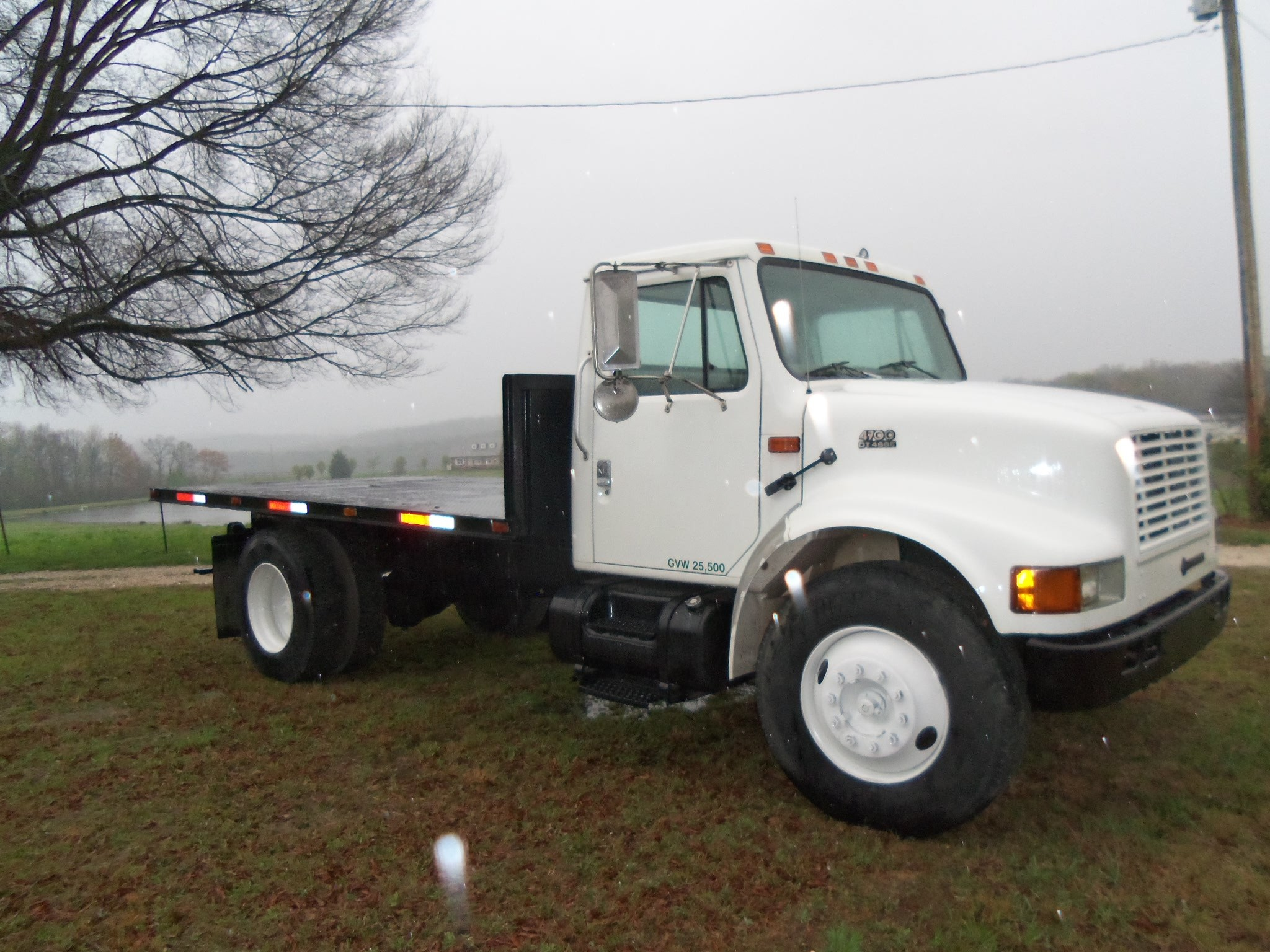 Bryant commercial vehicles autos weblog for Nc division of motor vehicles driving log