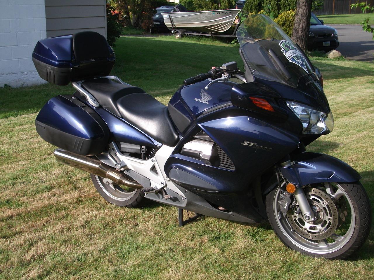 St1300 Honda For Sale Honda St1300 Motorcycles