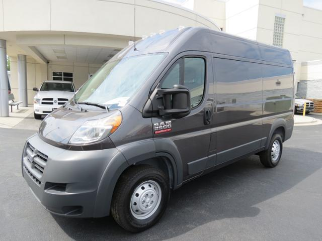 2014 ram promaster 2500 cargo 136 wb high roof high roof 136wb winston salem nc 113069145. Black Bedroom Furniture Sets. Home Design Ideas