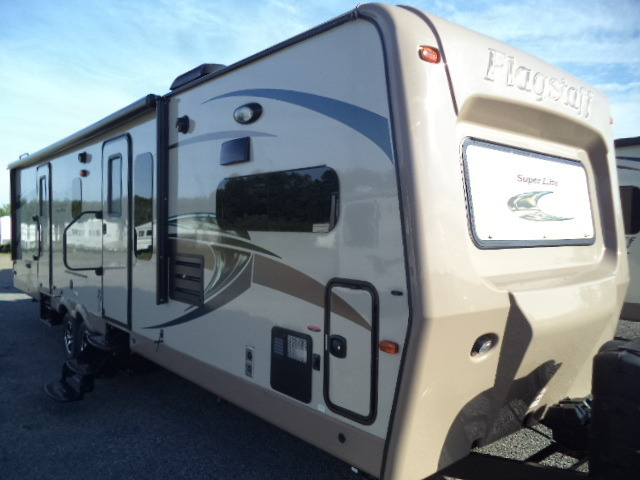 Forest River Flagstaff Rvs For Sale Rv Dealer In Ny