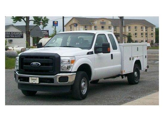 Ford Trucks Freightliner Trucks International Trucks And