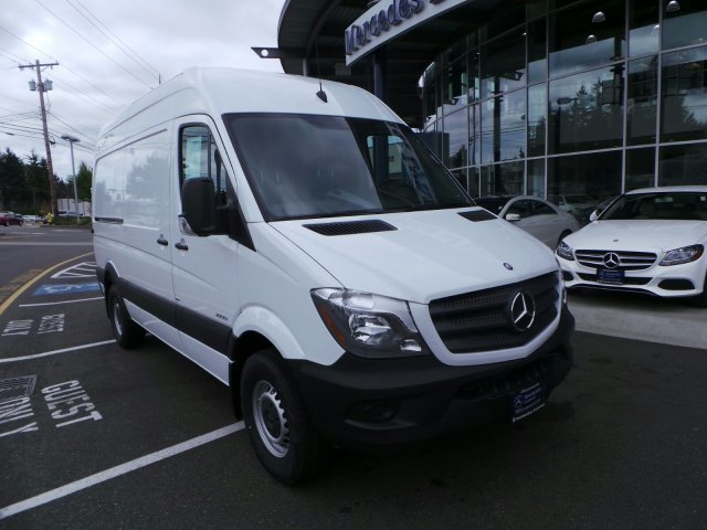 2015 mercedes benz sprinter 2500 144 high roof 144 wb lynnwood wa 115165273. Black Bedroom Furniture Sets. Home Design Ideas
