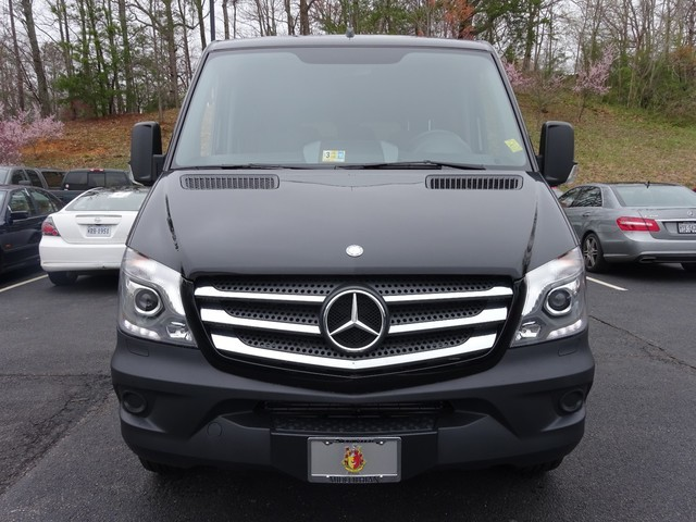 2015 mercedes benz sprinter midlothian va 115197639 On mercedes benz midlothian va