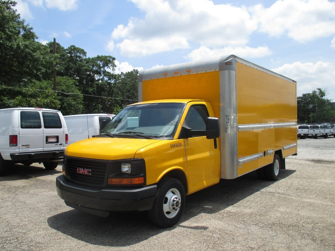 16 Penske Truck Cab Review Texas To Colorado Fuse Box Location Moving