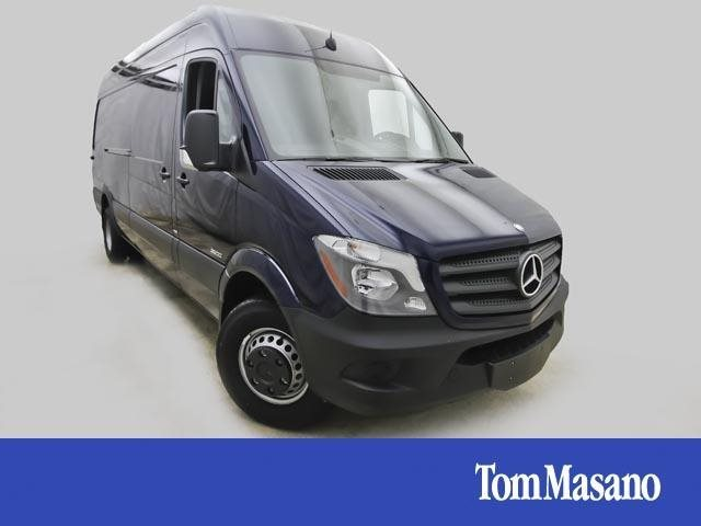 2015 mercedes benz sprinter 0 reading pa 114560318 for Mercedes benz reading pa