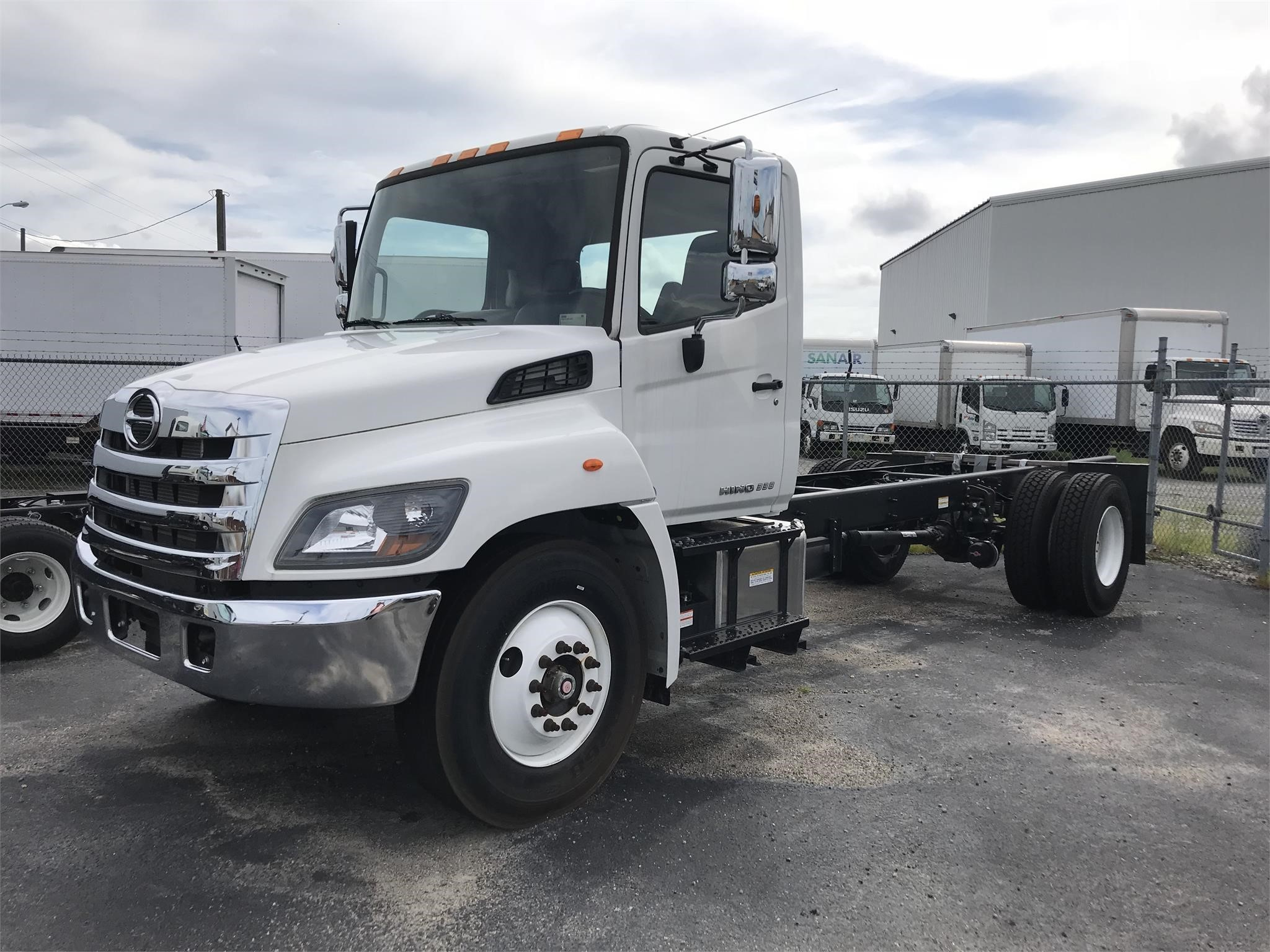 the indiana truck rentals with mack straight and maintenance hino to affiliated commercial contract volvo are service offer program full ktl proud leasing financing be sleeper