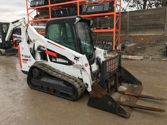 Rent this 2016 BOBCAT T590 in Brampton, ON