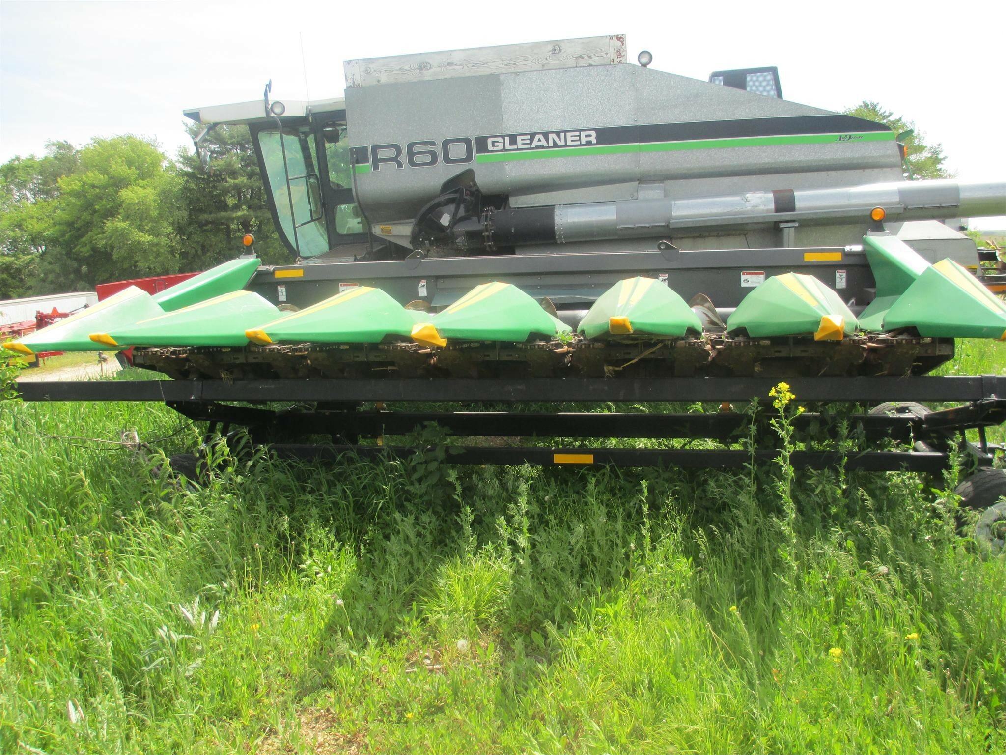 Used, 2009, DRAGO, 630, Harvesters - Headers - Row Crop