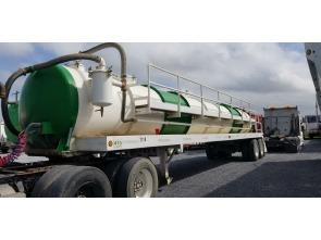 2012 BULK TANK INTERNATIONAL Liquid & Gas