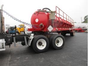 2011 TROXELL Liquid & Gas