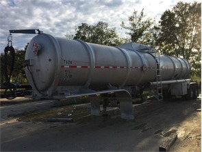 2015 HEIL Liquid & Gas