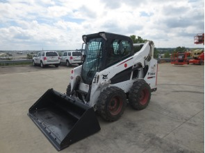 Used Bobcat Skid Steer Skid Steer Loaders For Sale