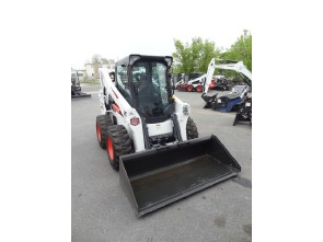 Used Bobcat loader Loaders For Sale