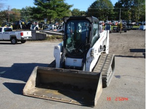 Used Bobcat Equipment For Sale