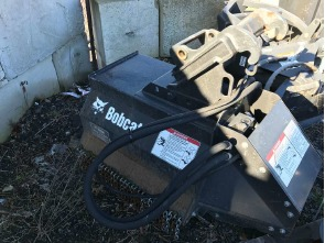 Used Bobcat Equipment For Sale in Totowa, New Jersey