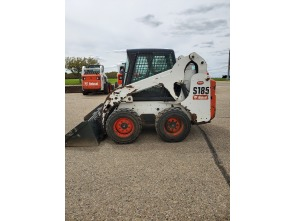 Used Bobcat Equipment For Sale in United States