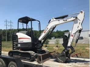 Used Bobcat Equipment For Sale in SC