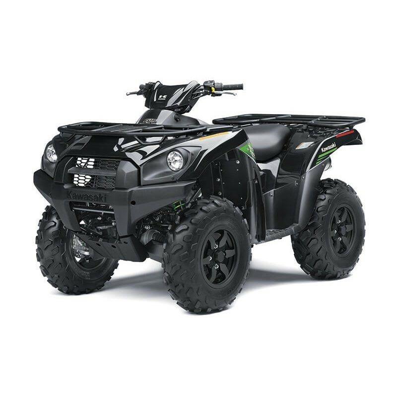 New, 2020, KAWASAKI, BRUTE FORCE 750 4X4i EPS, ATVs - Recreation / Utility