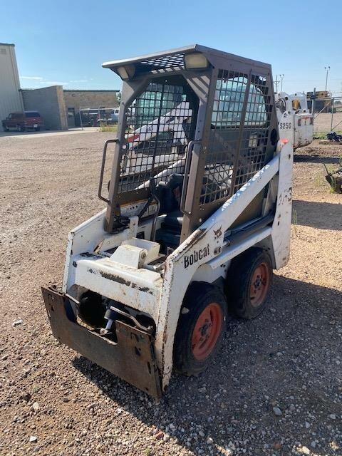 Used, 2004, BOBCAT, 463, Skid Steers - Wheel