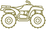 Recreation/Utility ATVs for Sale