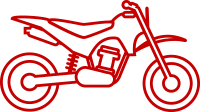 Dirt Bike Motorcycles for Sale