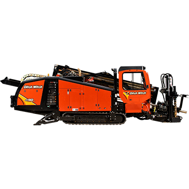 Ditch Witch Used Equipment | Used Trenchers, Plows, and