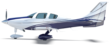 Promo Image Aircraft