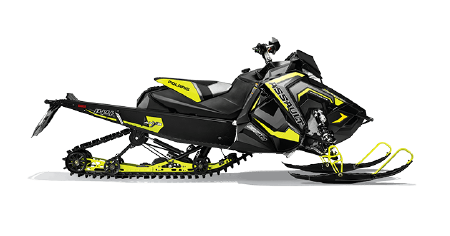 Promo Image Snowmobile