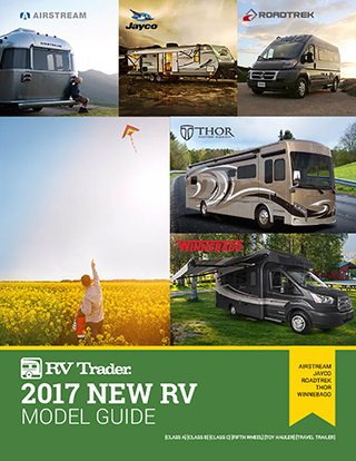 RV Owner's Guide Image